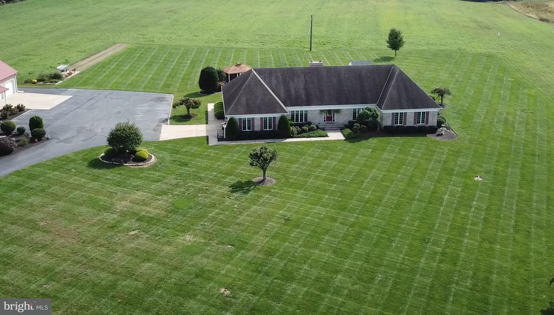 独户住宅 为 销售 在 452 DARETOWN Road Elmer, 新泽西州 08318 美国