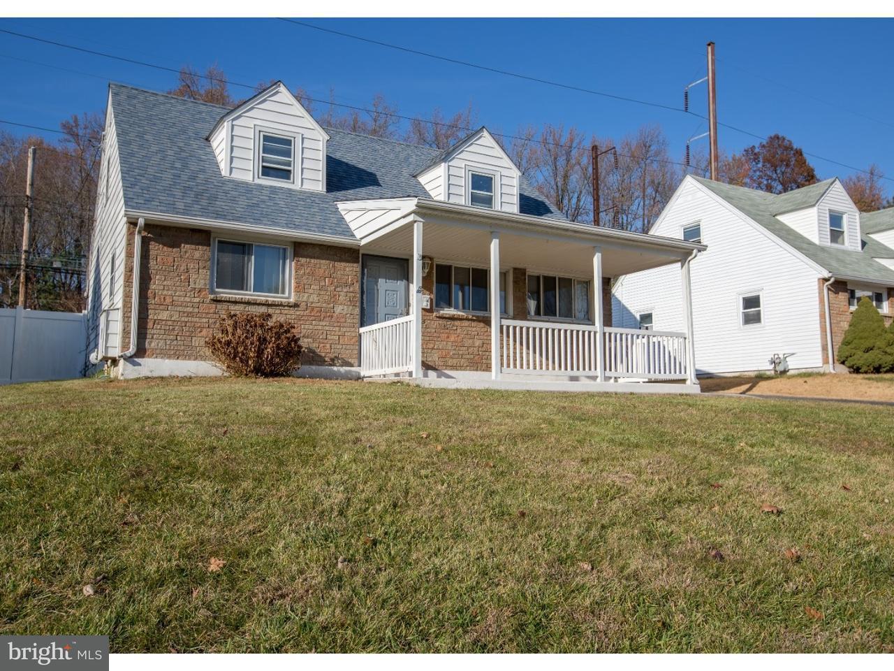 独户住宅 为 销售 在 2447 SECANE Road Secane, 宾夕法尼亚州 19018 美国