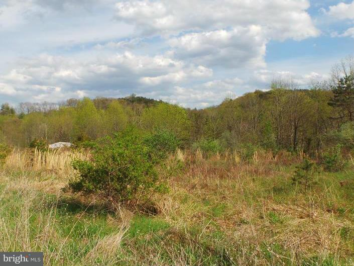 Additional photo for property listing at 13 Amulet Drive  Berkeley Springs, West Virginia 25411 United States