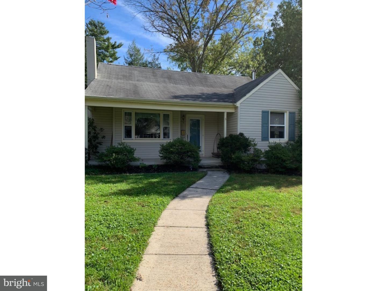 Casa Unifamiliar por un Venta en 505 BEECH Avenue Laurel Springs, Nueva Jersey 08021 Estados Unidos
