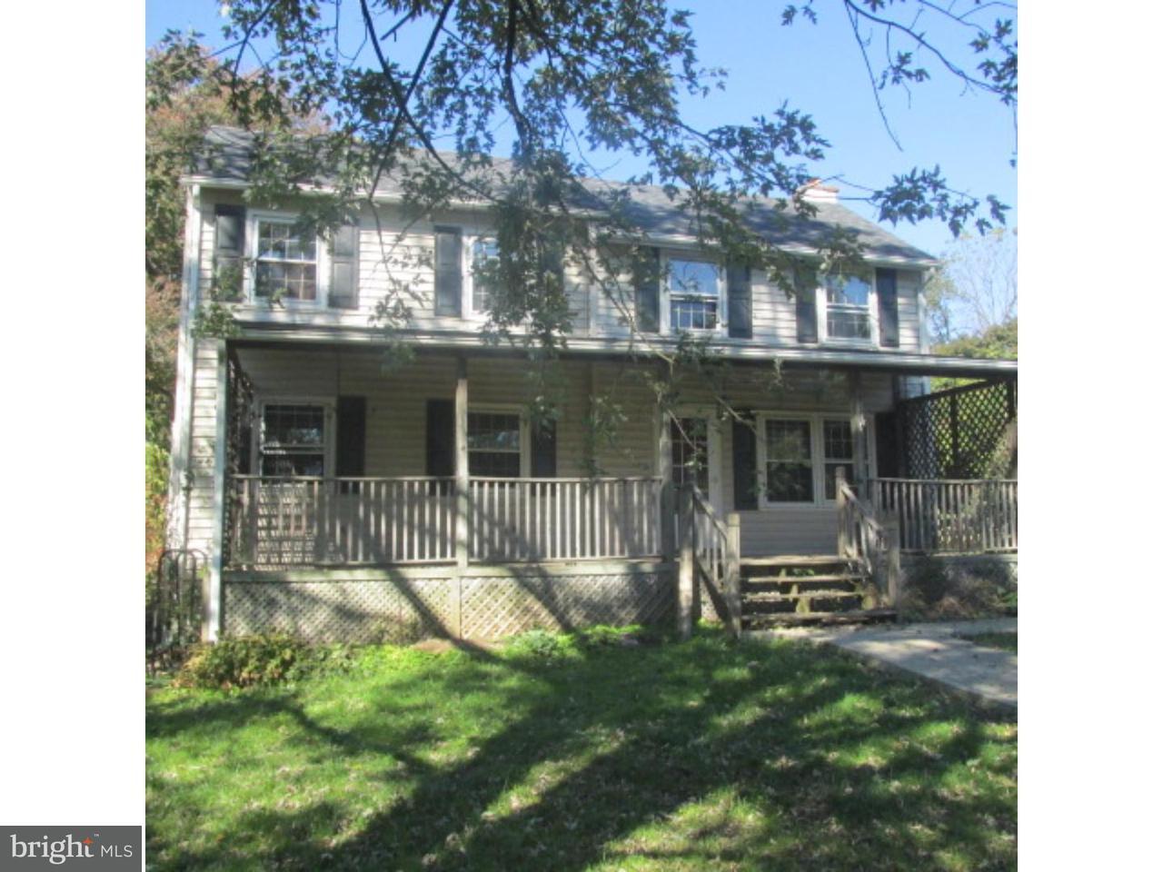 Maison unifamiliale pour l Vente à 62 FROG HOLLOW Lane West Grove, Pennsylvanie 19390 États-Unis