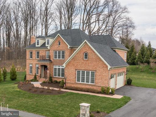 Property for sale at 1357 Blairstone Dr, Vienna,  VA 22182