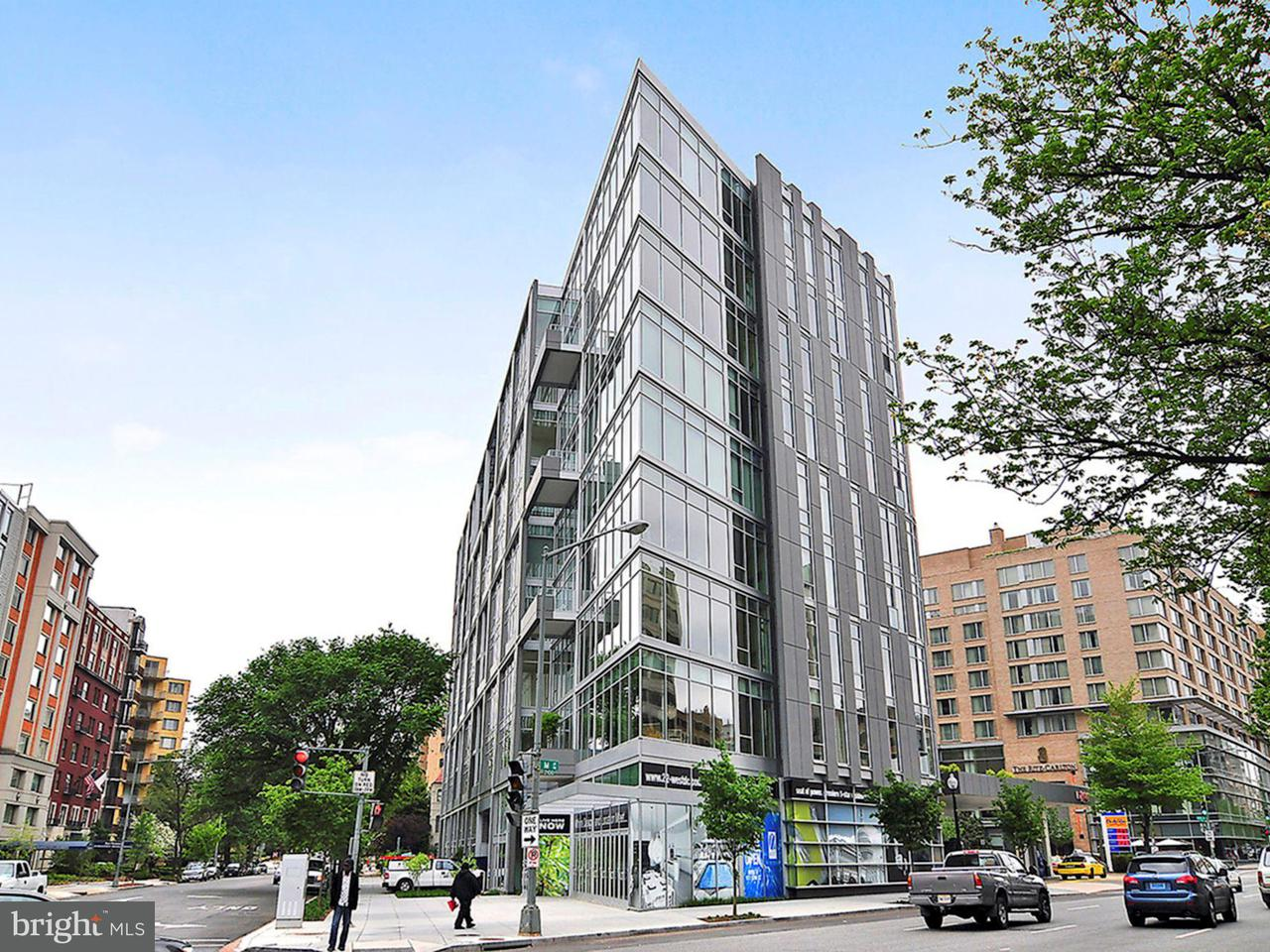 Single Family for Sale at 1177 22nd St NW #9-A Washington, District Of Columbia 20037 United States