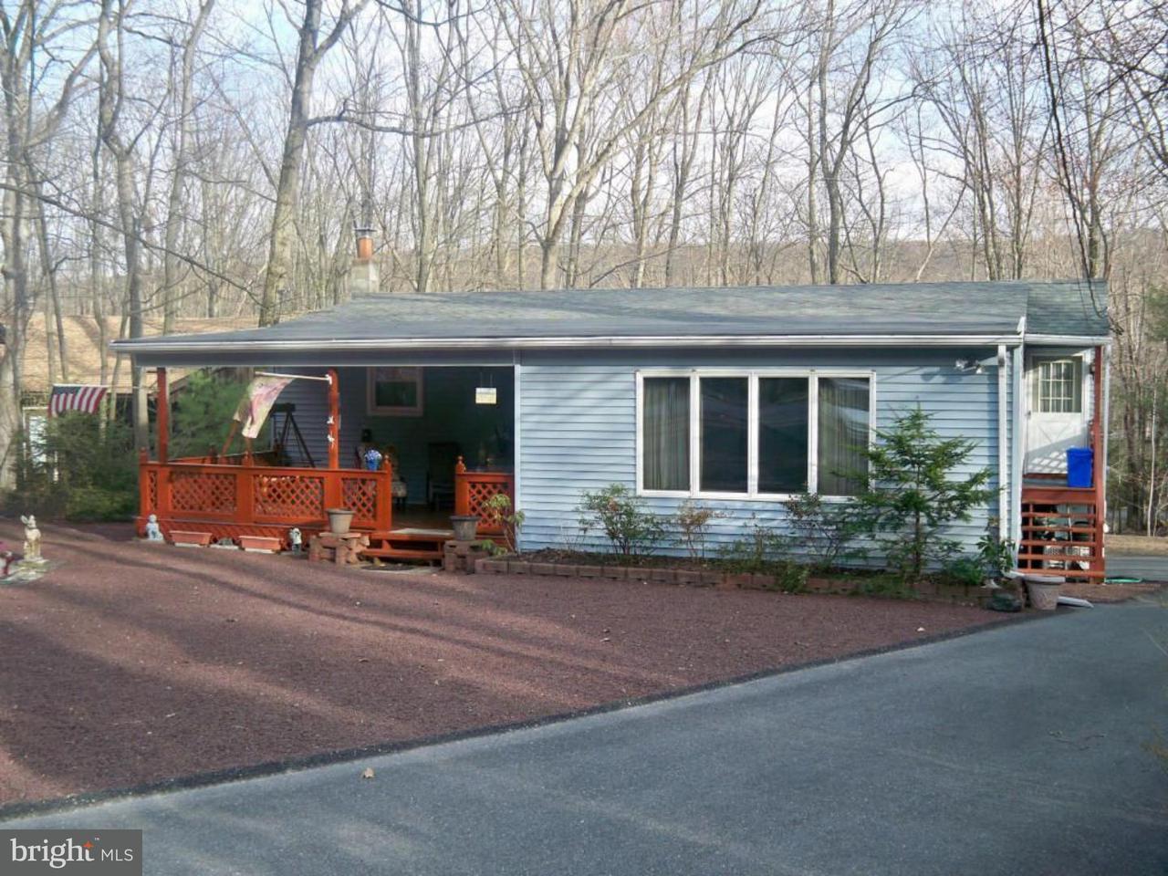 Casa Unifamiliar por un Venta en 416 LAKE Drive Nesquehoning, Pennsylvania 18240 Estados Unidos