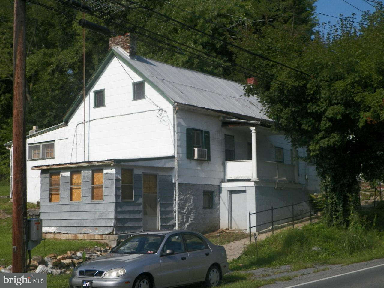 Single Family for Sale at 332 German Shepherdstown, West Virginia 25443 United States