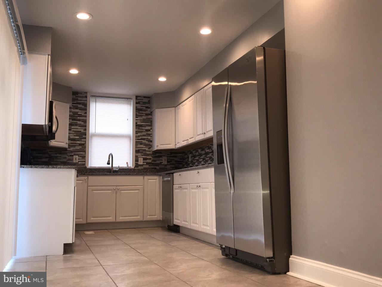 Single Family for Sale at 1923 Forest Park Ave N #n/A Baltimore, Maryland 21207 United States