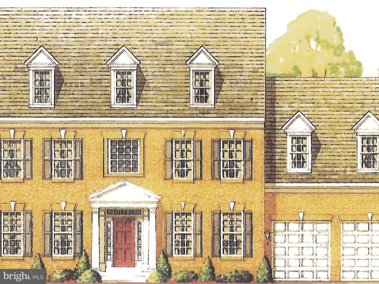 Moradia para Venda às 5154 Byerly Rd #Brookdale 5154 Byerly Rd #Brookdale Upperco, Maryland 21155 Estados Unidos