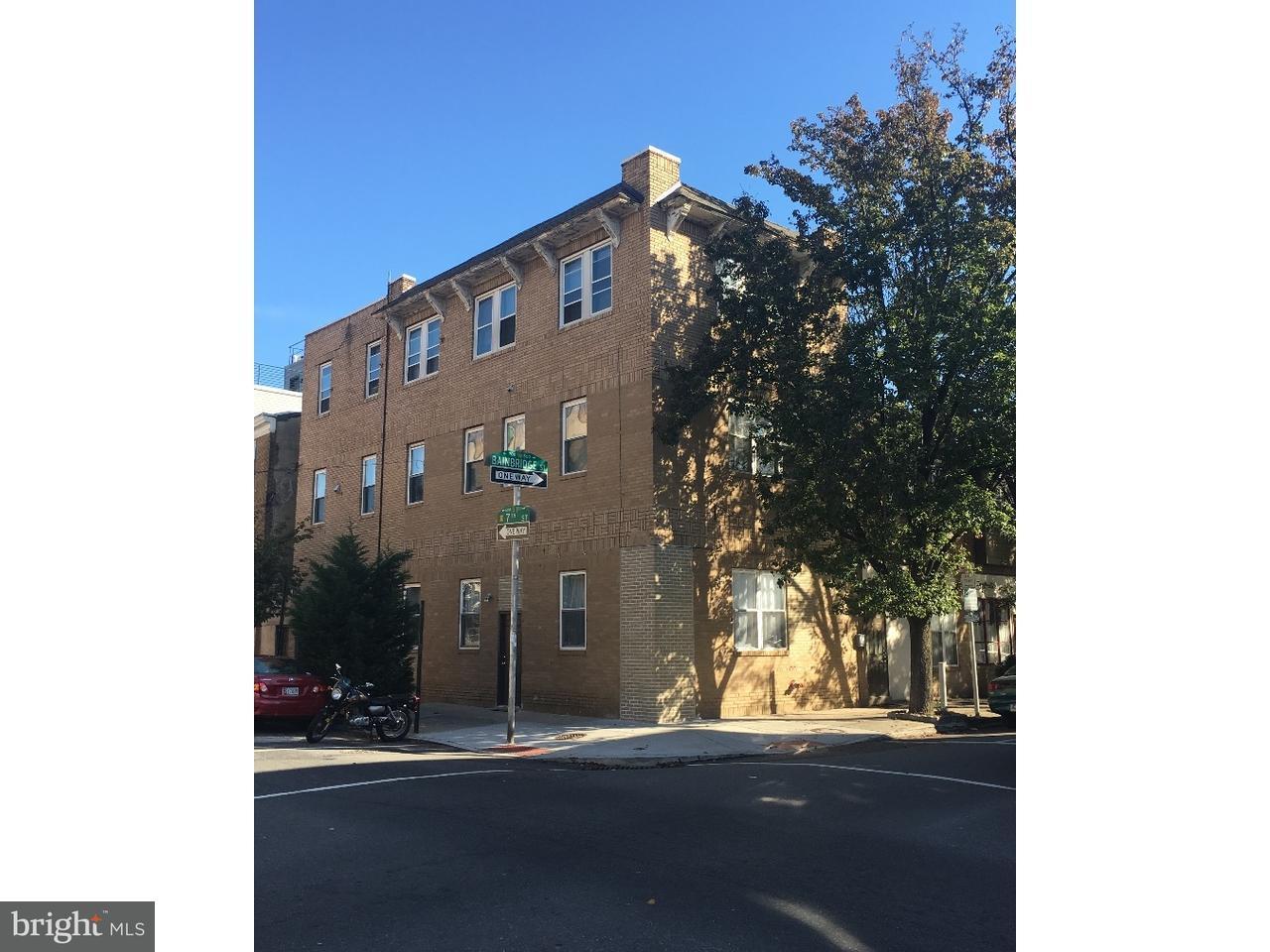 Μονοκατοικία για την Πώληση στο 645-47 BAINBRIDGE Street Philadelphia, Πενσιλβανια 19147 Ηνωμενεσ Πολιτειεσ