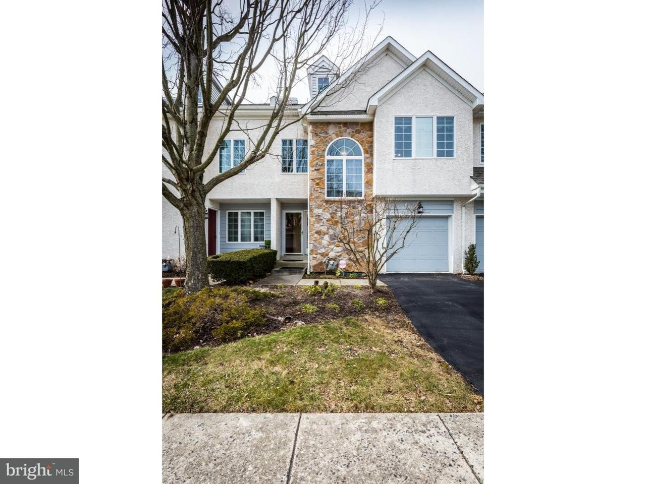 Townhouse for Rent at 322 NEWPORT Place Exton, Pennsylvania 19341 United States