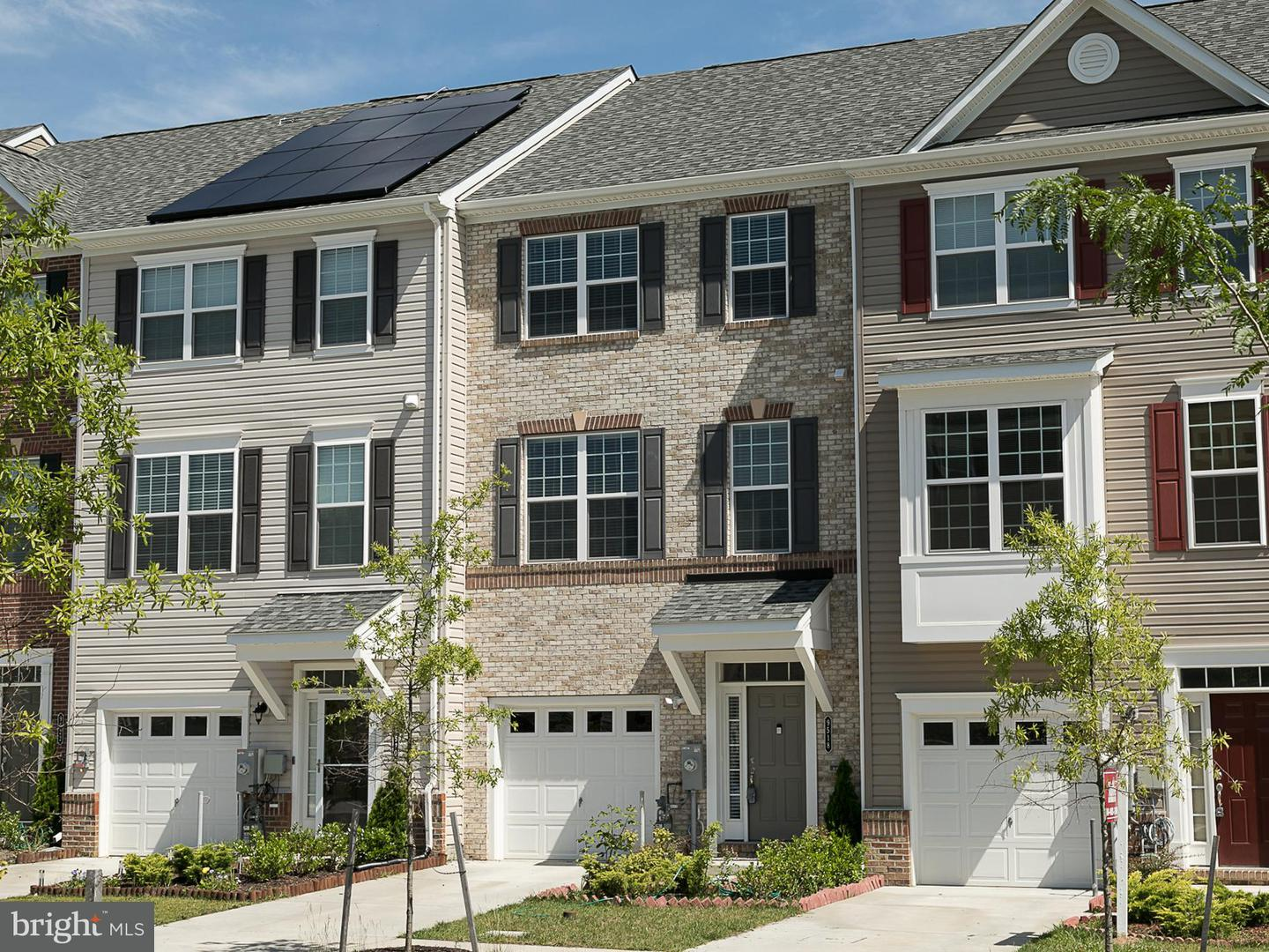 Other Residential for Rent at 9518 Mary Geneva Ln Owings Mills, Maryland 21117 United States