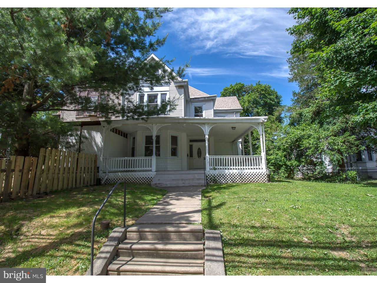 Triple por un Venta en 332 SHARON Avenue Sharon Hill, Pennsylvania 19079 Estados Unidos