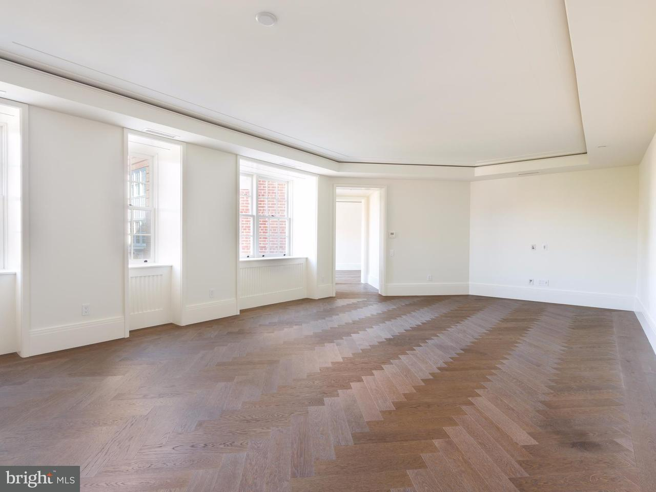Additional photo for property listing at 2660 Connecticut Ave Nw #5b 2660 Connecticut Ave Nw #5b Washington, District Of Columbia 20008 Verenigde Staten