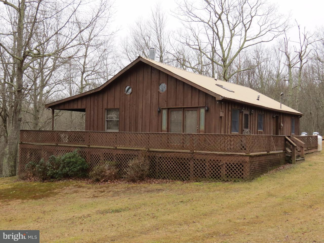 Single Family for Sale at 6682 Black Thorn Rd Sugar Grove, West Virginia 26815 United States