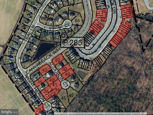 Property for sale at 407 Wood Duck Dr, Cambridge,  MD 21613