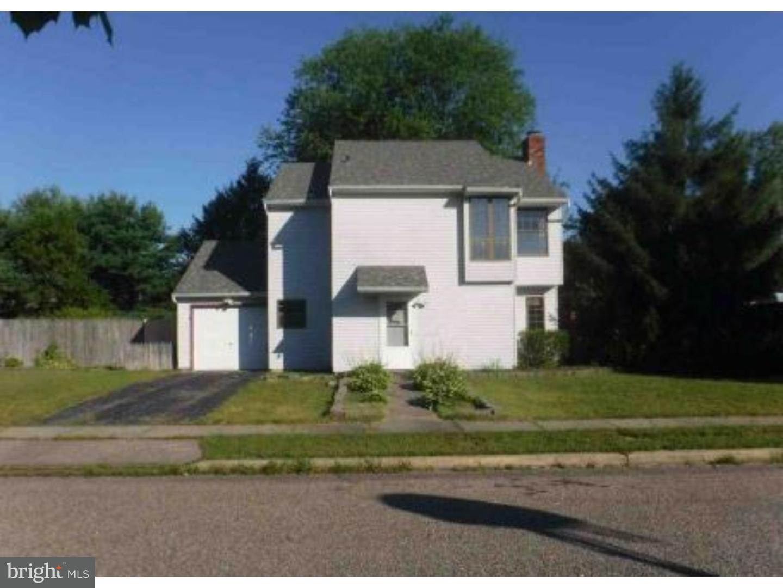 Частный односемейный дом для того Продажа на 307 2ND Street Waretown, Нью-Джерси 08758 Соединенные Штаты
