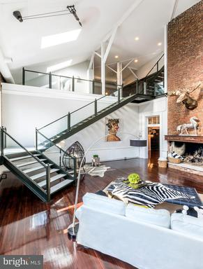 Property for sale at 1375 Maryland Ave Ne #H, Washington,  DC 20002