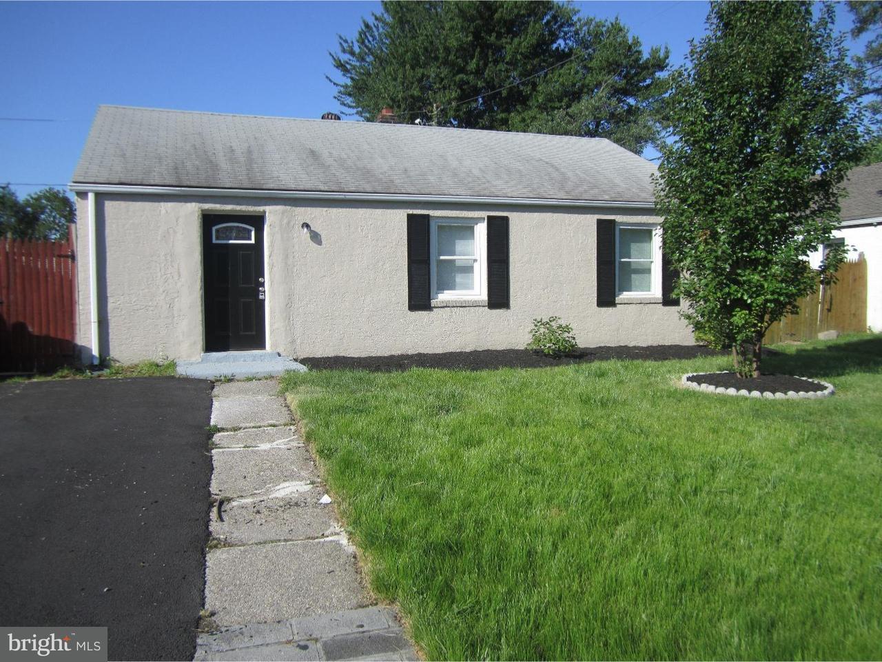 Maison unifamiliale pour l à louer à 110 BLUE HEN Road New Castle, Delaware 19720 États-Unis