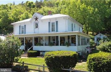 Single Family for Sale at 128 Newport Rd Shenandoah, Virginia 22849 United States