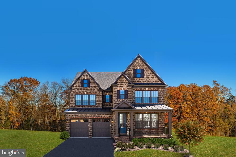 Villa per Vendita alle ore 22116 Fulmer Avenue 22116 Fulmer Avenue Clarksburg, Maryland 20871 Stati Uniti
