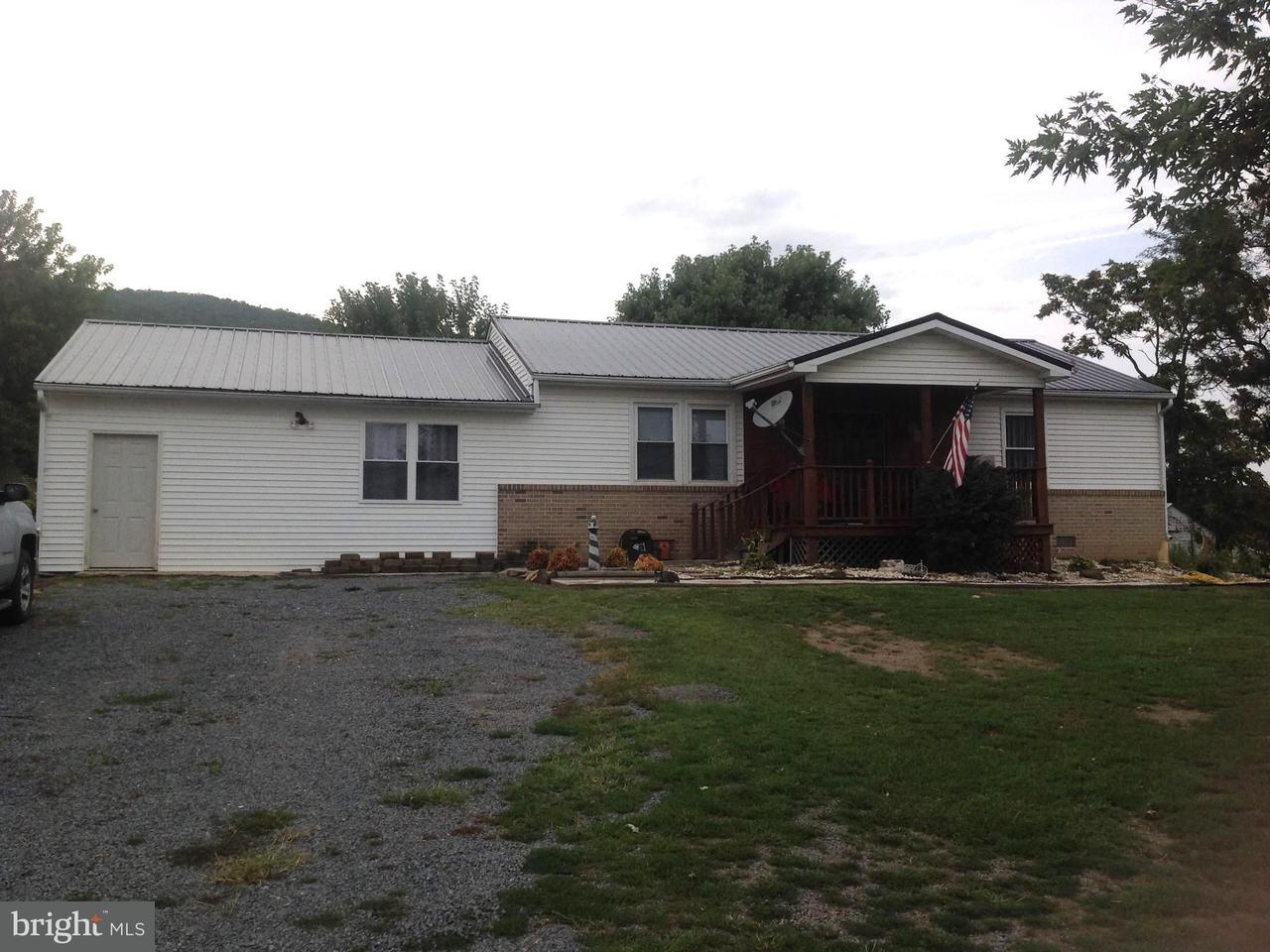 Photo of home for sale at 373 Sky Valley Sub Div Sec Iv, Cabins WV