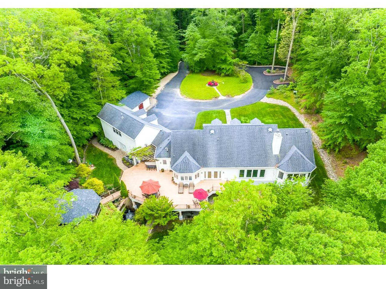 Maison unifamiliale pour l Vente à 94 HIGH Street Mullica Hill, New Jersey 08062 États-Unis