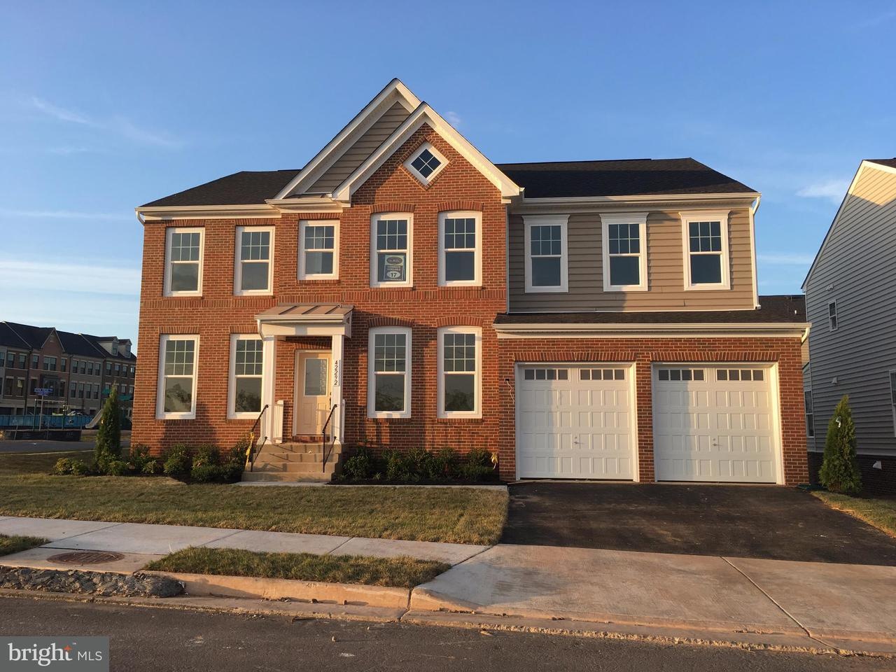Single Family Home for Sale at 42292 Birnam Wood Place 42292 Birnam Wood Place Ashburn, Virginia 20148 United States