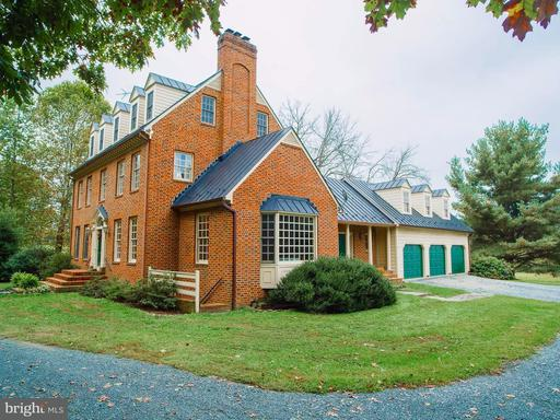 Property for sale at 20252 Unison Rd, Round Hill,  VA 20141