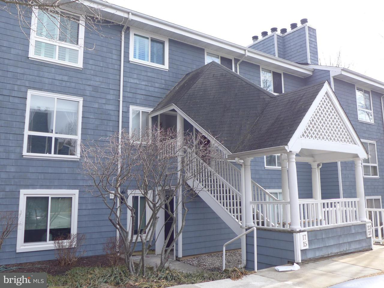 Condominium for Rent at 15 Greenwich Pl #15 Pikesville, Maryland 21208 United States