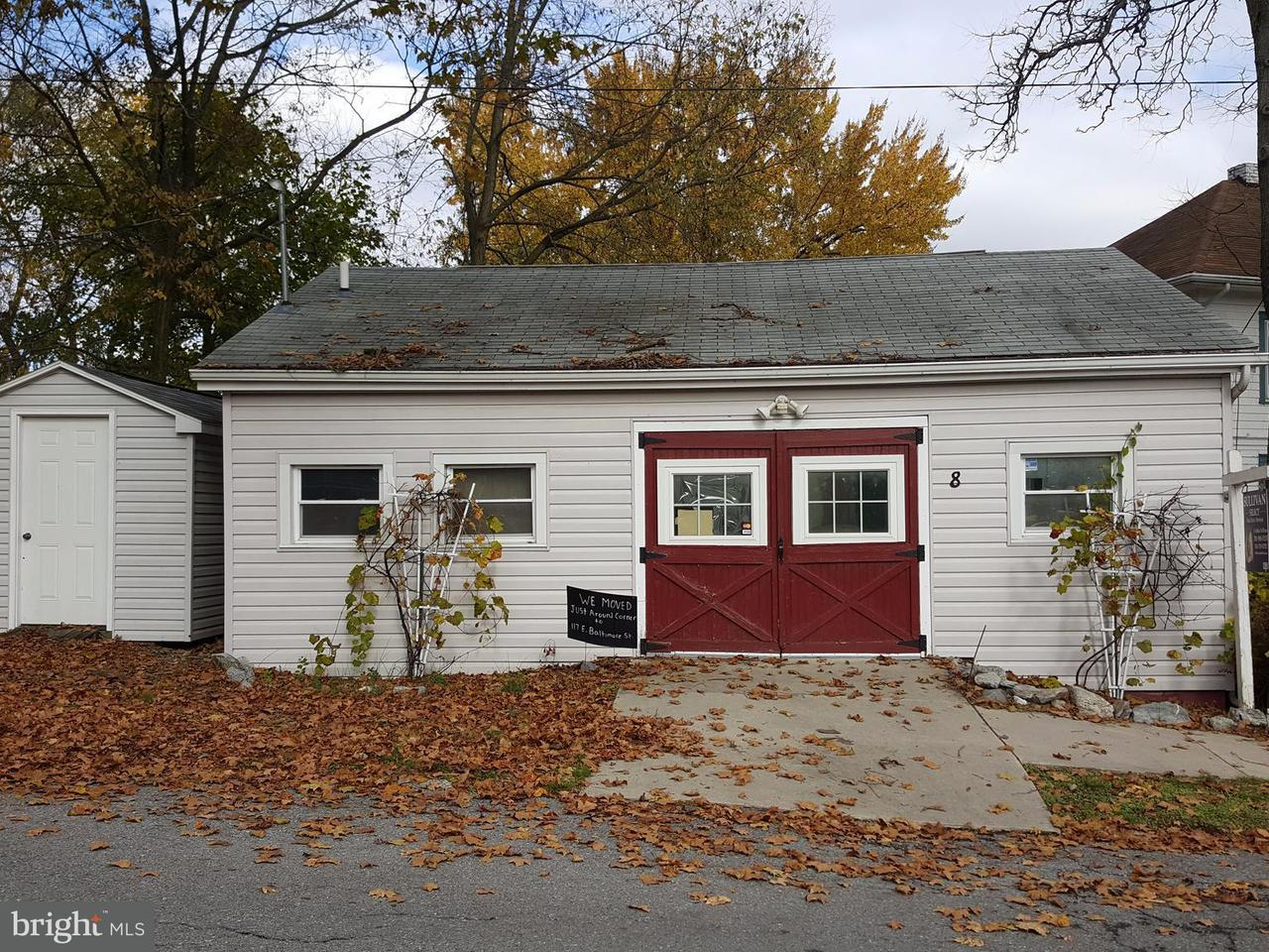 Commercial for Sale at 8 Maple St Funkstown, Maryland 21734 United States