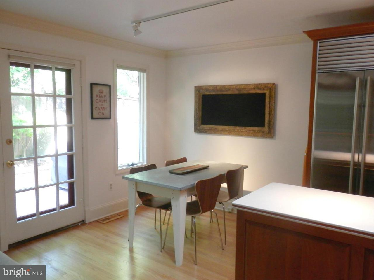 Additional photo for property listing at 233 Prince George Street 233 Prince George Street Annapolis, Maryland 21401 Verenigde Staten