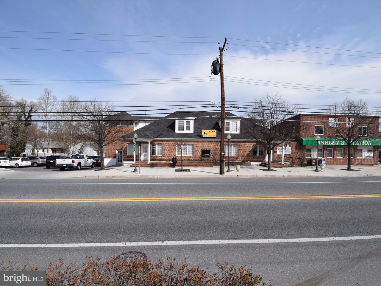 Commercial for Sale at 7207 Baltimore Annapolis Blvd 7207 Baltimore Annapolis Blvd Glen Burnie, Maryland 21061 United States