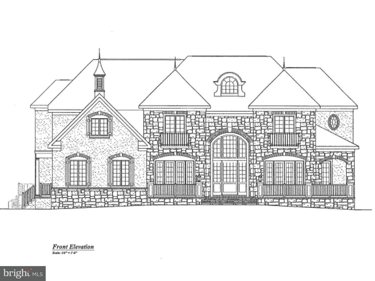 Einfamilienhaus für Verkauf beim 79 EASTWICK Drive Voorhees, New Jersey 08043 Vereinigte Staaten