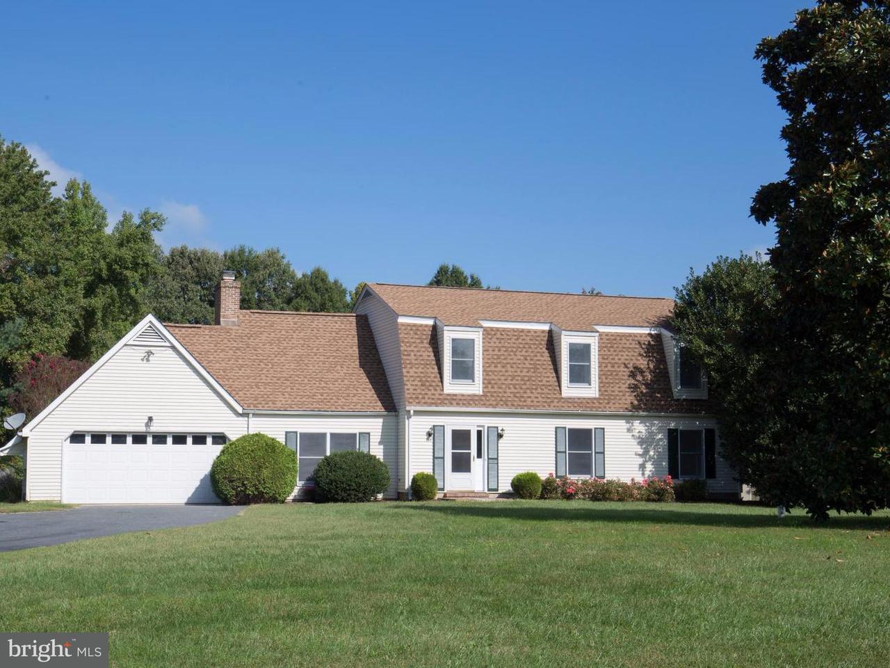 Villa per Vendita alle ore 309 Hemsley Drive 309 Hemsley Drive Queenstown, Maryland 21658 Stati Uniti