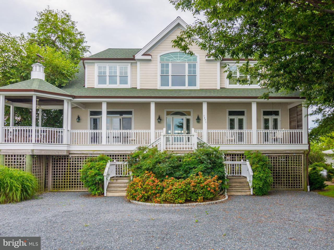 Single Family for Sale at 1471 Nieman Rd Shady Side, Maryland 20764 United States