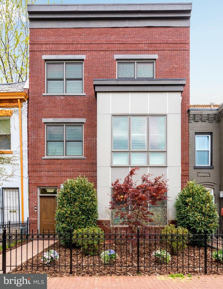 Other Residential for Rent at 1423 1st St NW #b Washington, District Of Columbia 20001 United States