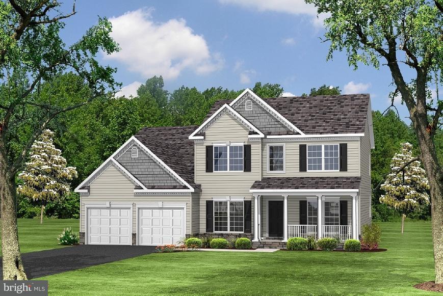 Single Family Home for Sale at 9445 Alder Drive 9445 Alder Drive King George, Virginia 22485 United States
