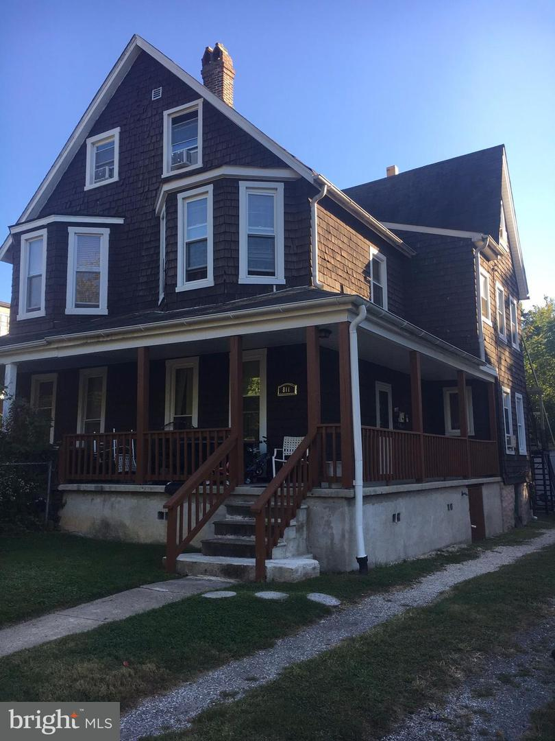 Other Residential for Sale at 811 Gorsuch Ave Baltimore, Maryland 21218 United States