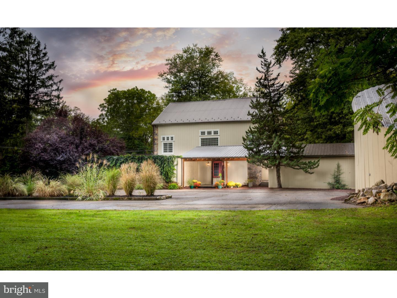 Частный односемейный дом для того Продажа на 635 ROYAL MANOR Road Easton, Пенсильвания 18042 Соединенные Штаты