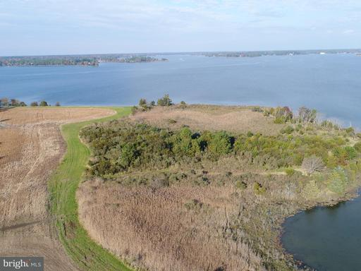 Property for sale at Long Point Farm, Oxford,  MD 21654
