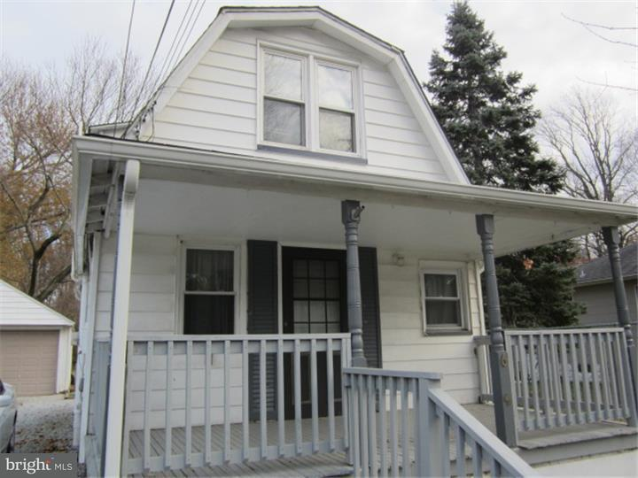 Частный односемейный дом для того Аренда на 635 WILLIAMSBURG Avenue Deepwater, Нью-Джерси 08069 Соединенные Штаты