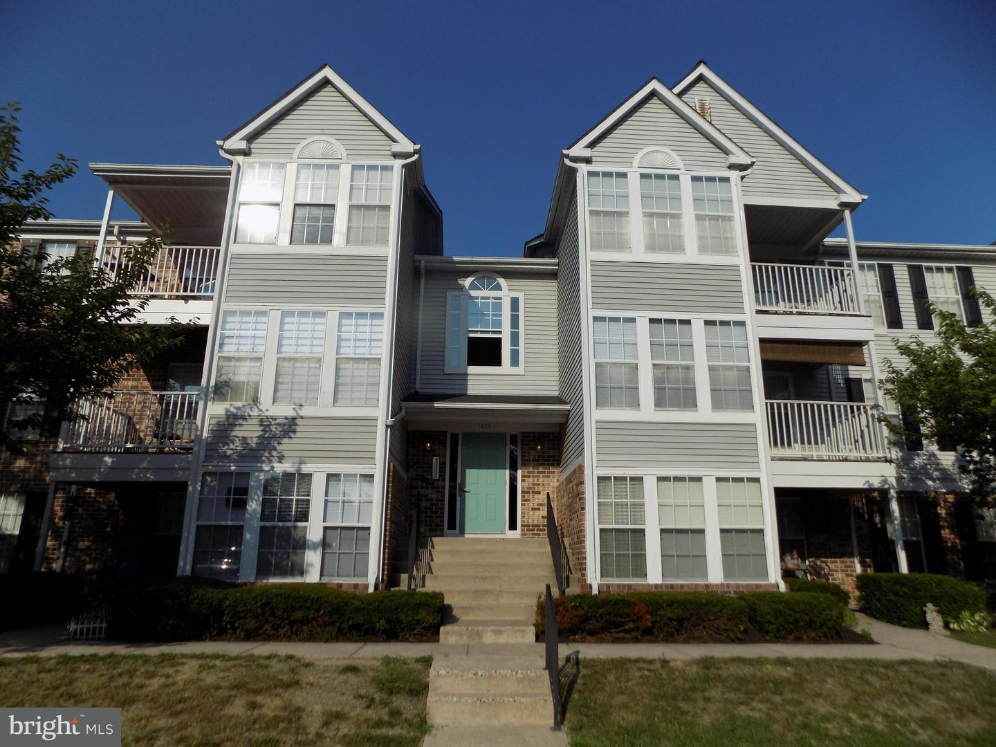 Other Residential for Rent at 1401 Sage Ln N #f Belcamp, Maryland 21017 United States