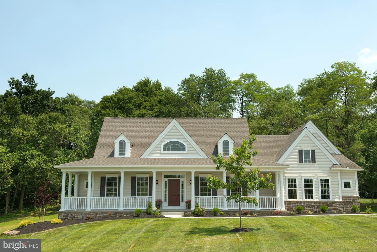 Single Family for Sale at 7 Arc Rd Conowingo, Maryland 21918 United States