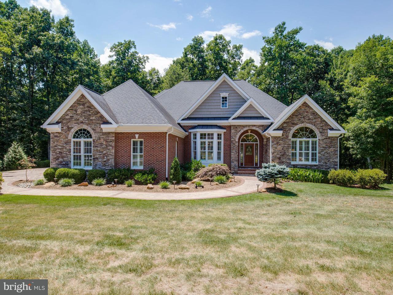 Single Family Home for Sale at 15198 Rillhurst Drive 15198 Rillhurst Drive Culpeper, Virginia 22701 United States