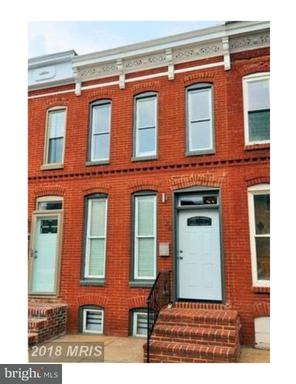 Property for sale at 1124 Nanticoke St, Baltimore,  MD 21230