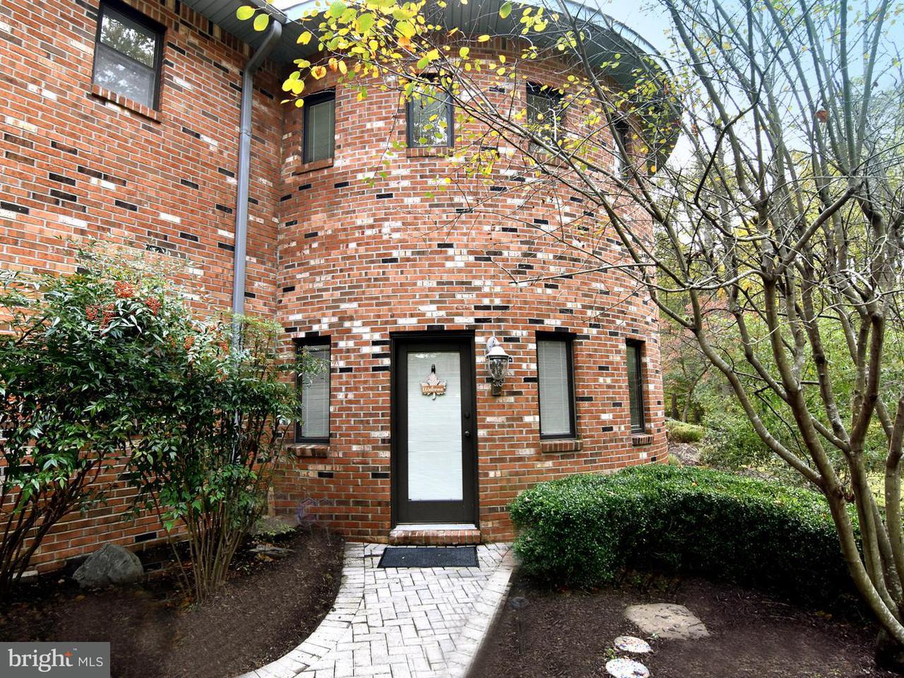 단독 가정 주택 용 매매 에 808 Richardson Drive 808 Richardson Drive Harwood, 메릴랜드 20776 미국