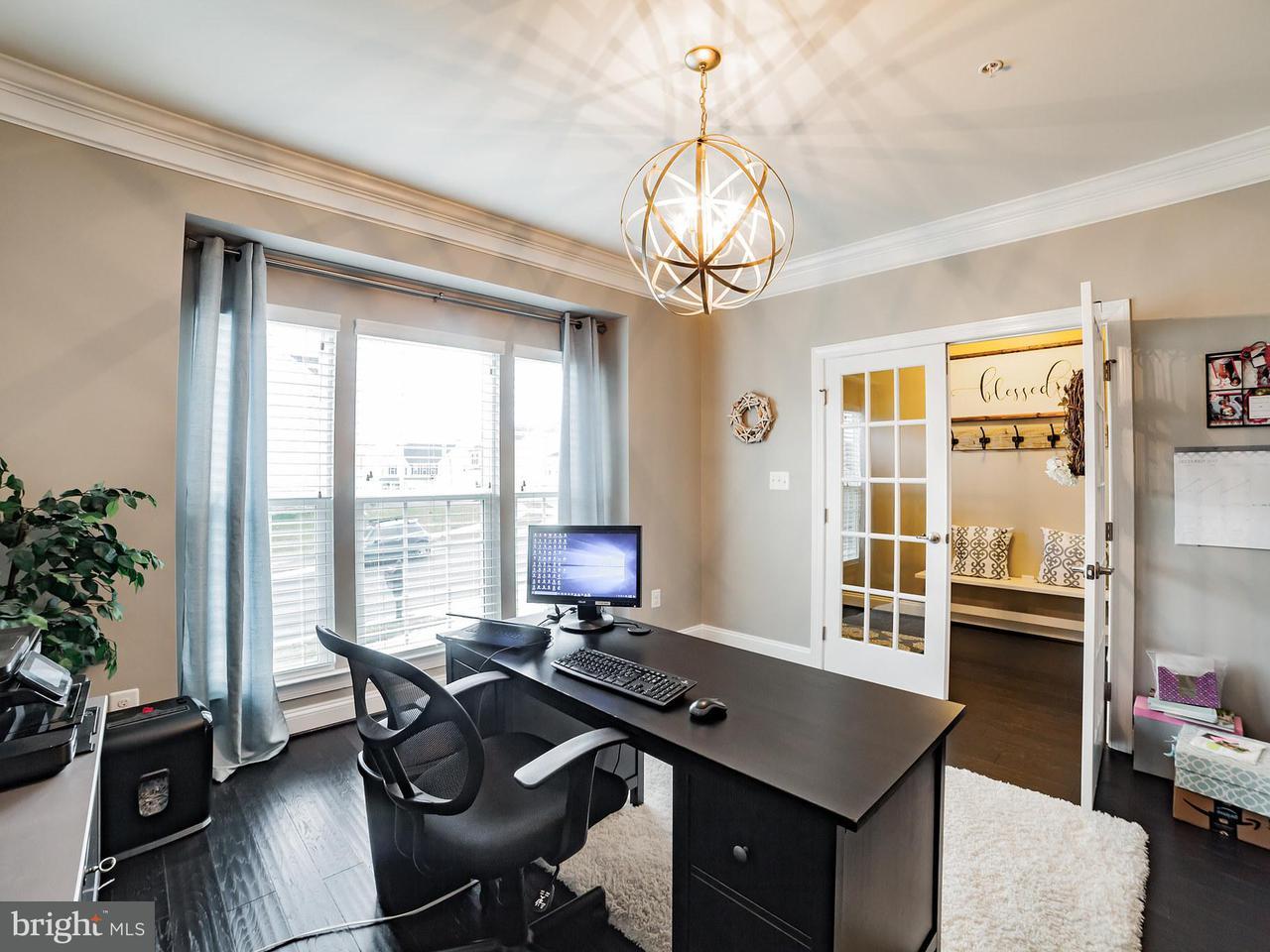 独户住宅 为 销售 在 11532 Autumn Terrace Drive 11532 Autumn Terrace Drive White Marsh, 马里兰州 21162 美国