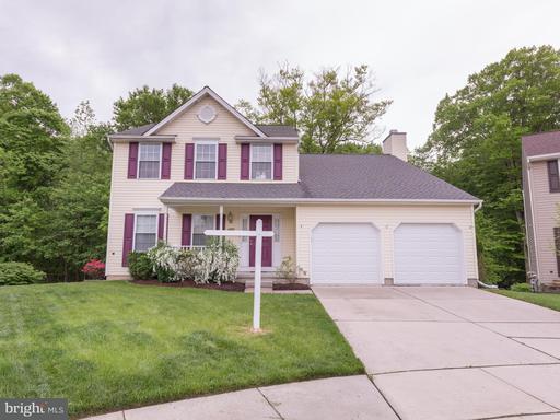 Property for sale at 4302 Marigold Ln, Belcamp,  MD 21017