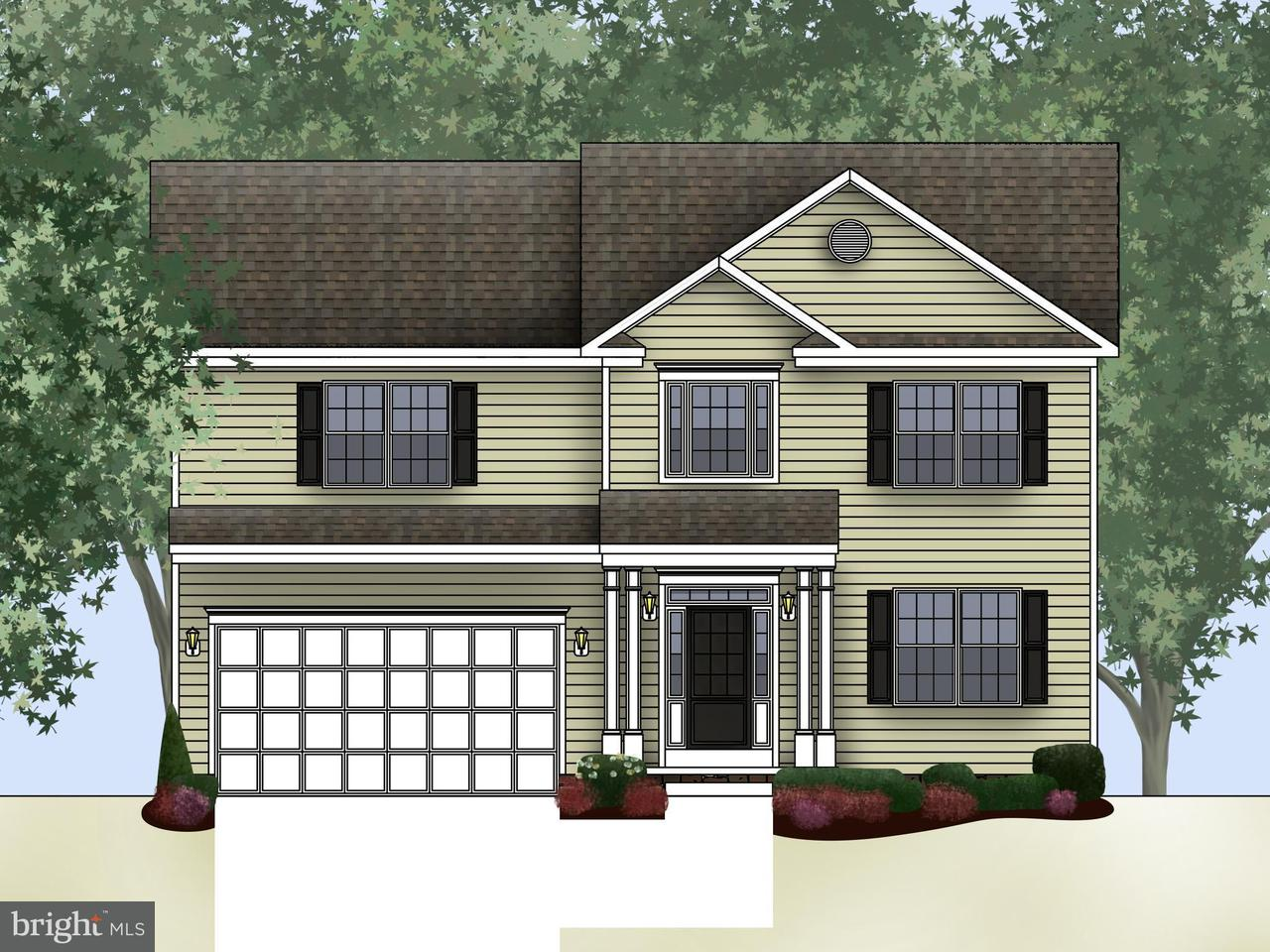 Single Family for Sale at 1 Rhonda Ct Windsor Mill, Maryland 21244 United States