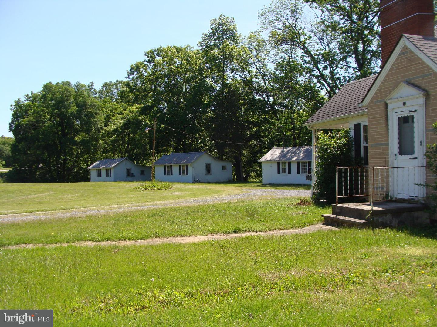 Commercial for Sale at 4673 North Fork Highway Cabins, West Virginia 26855 United States