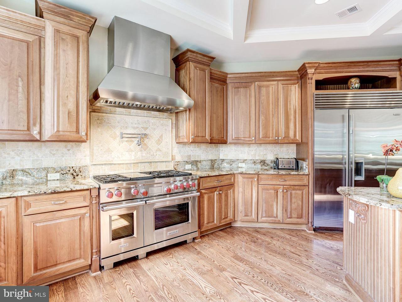 Additional photo for property listing at 9112 Dara Lane 9112 Dara Lane Great Falls, Virginia 22066 United States